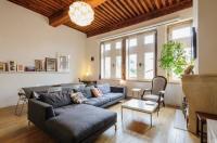 tourisme Villeurbanne Luckey Homes Apartments - Rue du Boeuf