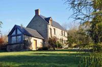 tourisme Saint Germain du Crioult La Haute Berterie-La Boulangerie