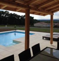 Location de vacances Grospierres Location de Vacances Villa Païolive