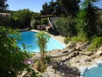 Location de vacances Conca Location de Vacances Villa Sainte-Lucie de Porto-Vecchio
