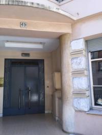 gite Cannes Appartement avenue desambrois centre Nice