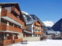 gite Tignes Champagny Ski Studio - Le Dahut
