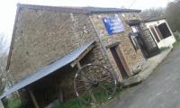 Location de vacances La Celle Dunoise Location de Vacances Snack de Jack