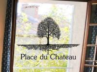 tourisme Salernes Place Du Chateau