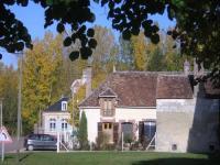 tourisme Saint Sauveur lès Bray Les rives de Champagne