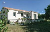 gite Saint Nazaire Studio Holiday Home in St Michel Chef Chef