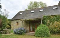 Gîte Bretagne Gîte 3 Étoiles Three-Bedroom Holiday Home in St Tugdual
