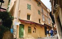 tourisme Tourrettes sur Loup Studio Apartment in Cannes