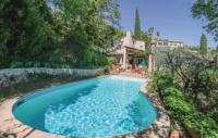 Location de vacances Saint Vallier de Thiey Location de Vacances Three-Bedroom Holiday Home in Cabris