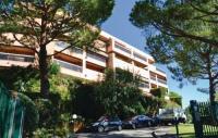 tourisme Menton One-Bedroom Apartment in Nice