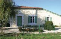 tourisme Donnezac Two-Bedroom Holiday Home in Soumeras