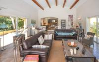 gite Antibes Five-Bedroom Holiday Home in Les Adrets d l´Esterel