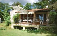 Gîte Forcalqueiret Gîte Three-Bedroom Holiday Home in Puget Ville
