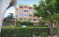 gite Carqueiranne One-Bedroom Apartment in St Mandrier sur Mer