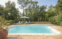 gite Sainte Maxime Studio Holiday Home in Saint Paul en Foret