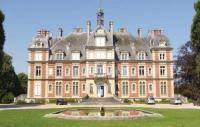 tourisme Charly sur Marne Four-Bedroom Apartment in Ocquerre