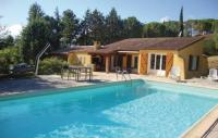 tourisme Limoux Four-Bedroom Holiday Home in Palaja