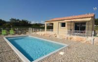Location de vacances Saint Ambroix Location de Vacances Two-Bedroom Holiday Home in Saint-Ambroix