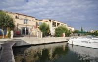 gite Le Grau du Roi Studio Holiday Home in Aigues Mortes