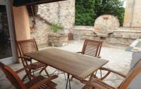 gite Rosis Two-Bedroom Holiday Home in Bedarieux