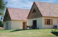 tourisme Corn Three-Bedroom Holiday Home in Lacapelle-Marival