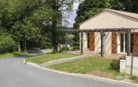 gite Raissac sur Lampy Three-Bedroom Holiday Home in Les Cammazes