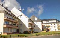 tourisme Carentan One-Bedroom Apartment in Grandcamp-Maisy
