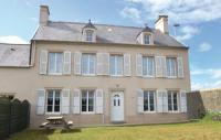 gite Grandcamp Maisy Four-Bedroom Holiday Home in Saint-Marcouf