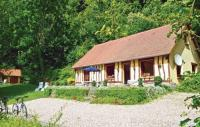 tourisme Bacqueville en Caux Two-Bedroom Holiday Home in Saane Saint Just