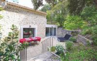 tourisme Saint Paul Trois Châteaux One-Bedroom Holiday Home in Bollene