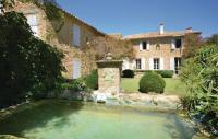 tourisme Clansayes Studio Holiday Home in Serignan du Comtat