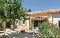 gite Saint Martin de Castillon Two-Bedroom Holiday Home in Roussillon