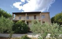gite Camaret sur Aigues Studio Holiday Home in St Pierre de Vassols