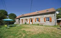 Gîte Sainte Eulalie Gîte Studio Holiday Home in Burzet