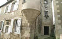 tourisme Beynat Two-Bedroom Holiday Home in Turenne