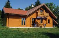 tourisme La Bresse Studio Holiday Home in Gerardmer