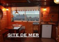 tourisme Honfleur Gite De Mer