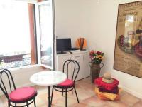 tourisme Cabris Studio au coeur du Suquet