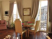 gite Paris 3e Arrondissement Louvre Rivoli Apartment