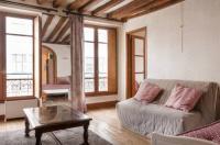gite Paris 19e Arrondissement Authentic 2 rooms - Paris XV / Vaugirard