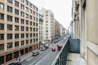 tourisme Lyon 2e Arrondissement Appart Coeur de Lyon - Lafayette (142)