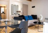 gite Toulouse Charmant studio centre-ville
