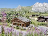 Location de vacances Le Reposoir Location de Vacances Chalet L'Ours Blanc