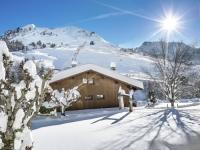 Location de vacances Le Reposoir Location de Vacances Chalet Joubarbe