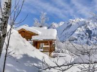 tourisme Le Grand Bornand Elegance Lodge