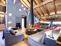 gite Les Gets Villa Solaire