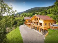 Location de vacances Thônes Location de Vacances Chalet Caramel