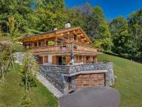 gite Le Grand Bornand Sweet Nest Lodge