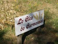 tourisme Sainte Alvère Le Clos de Carmensac