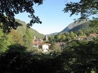 Location de vacances Bourg d'Oueil Location de Vacances La Vieille Ferme